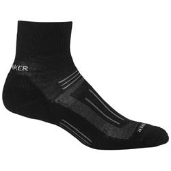 Hike Mini Socks - Light Cushion - Mens