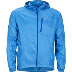 Marmot Trail Wind Hoody - Mens-French Blue