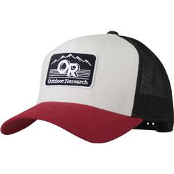 Outdoor Research Advocate Trucker Cap-Adobe