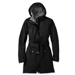 Outdoor Research Envy Jacket - Womens-Black