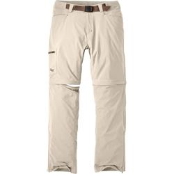 "Outdoor Research Equinox Convert Pants, 32"" Inseam - Mens-Cairn"