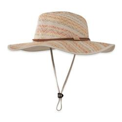 Outdoor Research Maldives Hat - Womens-Khaki