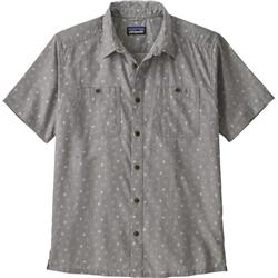 Back Step Shirt - Mens