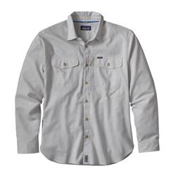 Cayo Largo LS Shirt - Mens