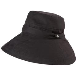 Prana Andrea Sun Hat - Womens-Black