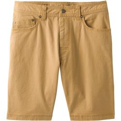 "Prana Bronson Shorts, 9"" Inseam - Mens-Embark Brown"