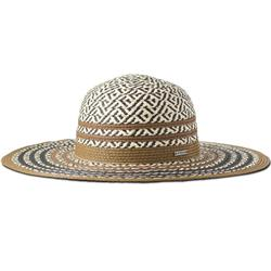 Prana Dora Sun Hat - Womens-Black