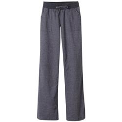 "Prana Mantra Pant, 32"" Inseam - Womens-Coal"