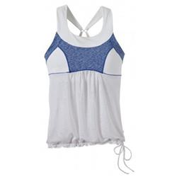 Prana Piper Top - Womens-White