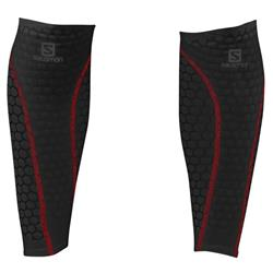 Salomon Exo Calf - Black - Mens-Not Applicable