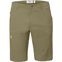 Fjallraven Abisko Lite Shorts - Mens-Cork