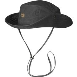 Fjallraven Abisko Summer Hat-Dark Grey