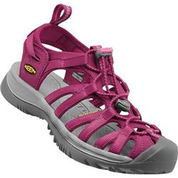 Keen Whisper - Beet Red / Honeysuckle - Womens-Not Applicable