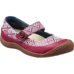 Keen Harvest MJ Button - Beet Red - Womens-Not Applicable