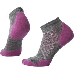 PhD Run Light Elite Low Cut Socks - Womens