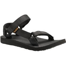 Teva Original Universal - Womens-Black