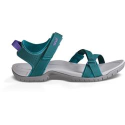 Teva Verra - Womens-Deep Teal