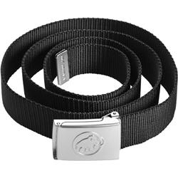 Mammut Logo Belt-Black