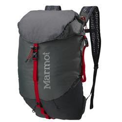 Marmot Kompressor 18L-Cinder / Team Red