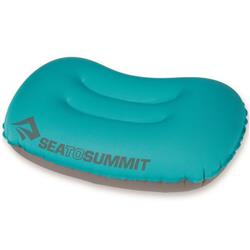 Sea To Summit Aeros Pillow Ultra Light - Regular-Teal Green