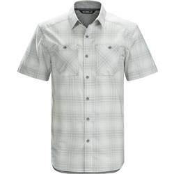Arcteryx Tranzat SS Shirt - Mens-Hemingray
