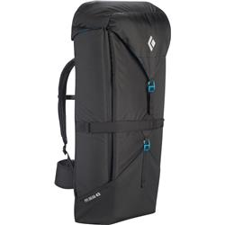 Black Diamond Pipe Dream 45L Backpack-Black
