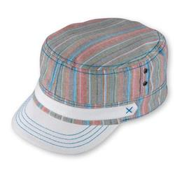 Pistil Fiona Caps - Womens-Blue