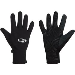 Icebreaker Quantum Gloves-Black
