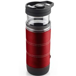 GSI Outdoors Commuter Java Press - Red-Not Applicable