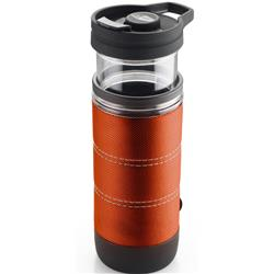 GSI Outdoors Commuter Java Press - Orange-Not Applicable