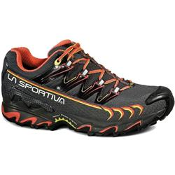 La Sportiva Ultra Raptor GTX - Womens-Grey / Coral