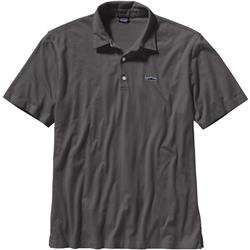 Trout Fitz Roy Polo - Mens