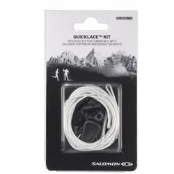 Salomon Quicklace Kit - Natural-Not Applicable