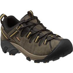 Keen Targhee II WP - Raven / Tawny Olive - Mens-Not Applicable