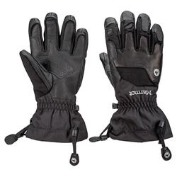 Marmot Exum Guide Glove-Black
