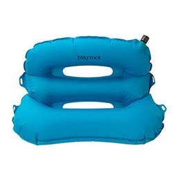 Marmot Strato Pillow-Ceylon Blue