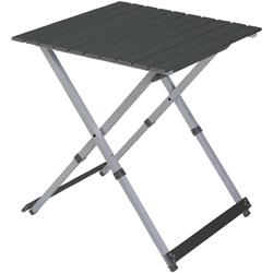 GCI Outdoor Camp Table 25 - One Piece - Black-Not Applicable