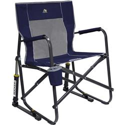 GCI Outdoor Freestyle Rocker - Indigo Blue-Not Applicable