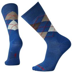 Diamond Slim Jim Socks - Mens