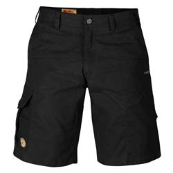 Fjallraven Karl Shorts - Mens-Dark Grey