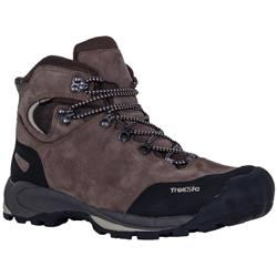 Treksta Alta GTX - Mens-Dark Brown