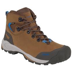 Treksta Alta GTX - Womens-Brown