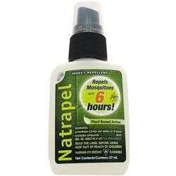 Adventure Medical  Natrapel Lemon Eucalyptus Spray 37ml-Not Applicable