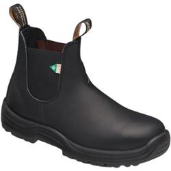 Blundstone CSA Greenpatch - 163 - Black-Not Applicable