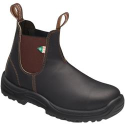 Blundstone CSA Greenpatch - 162 - Stout Brown-Brown