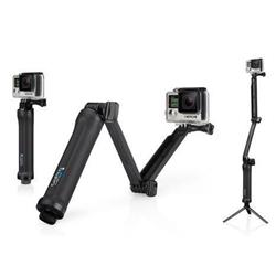 GoPro 3-Way Grip / Arm / Tripod-Not Applicable