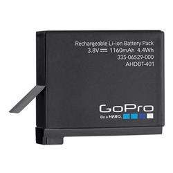 GoPro Hero4 Rechargeable Battery 1160mAh-Not Applicable
