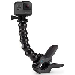 GoPro Universal Jaws Clamp Mount-Not Applicable
