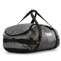 Thule Chasm M - 70L Duffel - Dark Shadow-Not Applicable