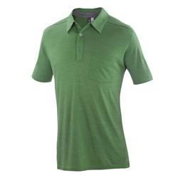 OD Heather SS Polo - Mens